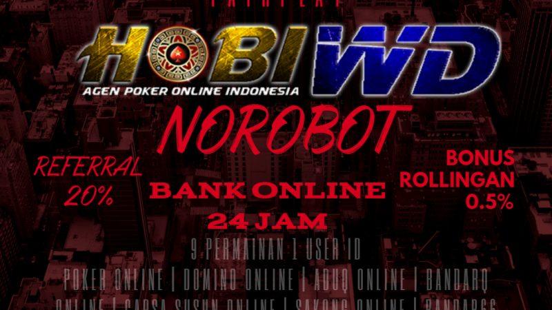 Agen Poker Transaksi BRI Online 24 Jam Deposit Rp 10.000