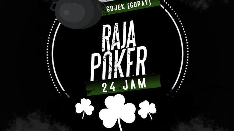 Daftar Poker Deposit Gojek Terpercaya
