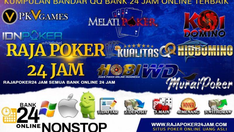Kumpulan Bandar qq Bank 24 Jam Online Terbaik