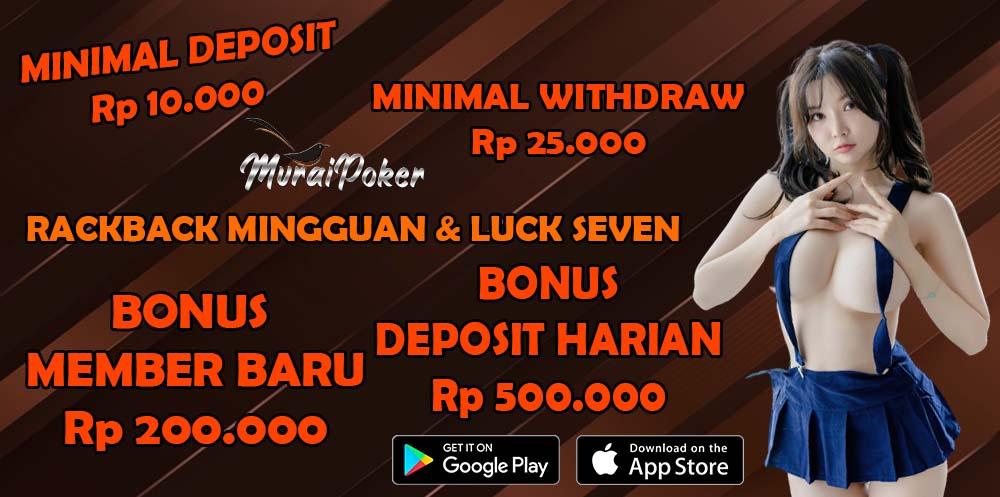 Situs Poker Transaksi Bank PERMATA Desposit 10 Ribu